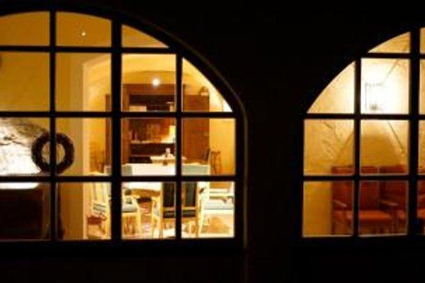 Romantik Hotel Zum Klosterbrau - фото 18
