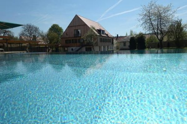 Romantik Hotel Zum Klosterbrau - фото 20