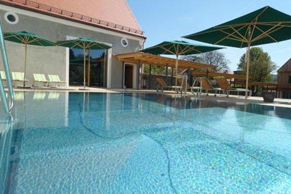 Romantik Hotel Zum Klosterbrau - фото 21