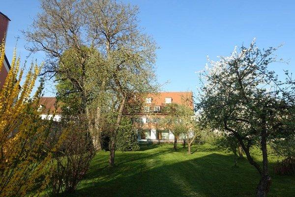 Romantik Hotel Zum Klosterbrau - фото 22