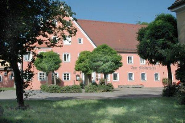 Romantik Hotel Zum Klosterbrau - фото 23