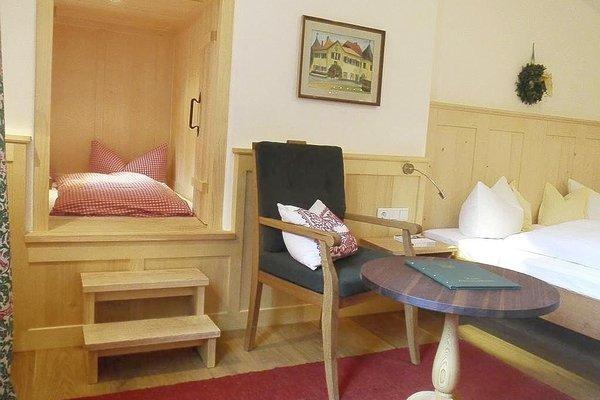 Romantik Hotel Zum Klosterbrau - фото 3