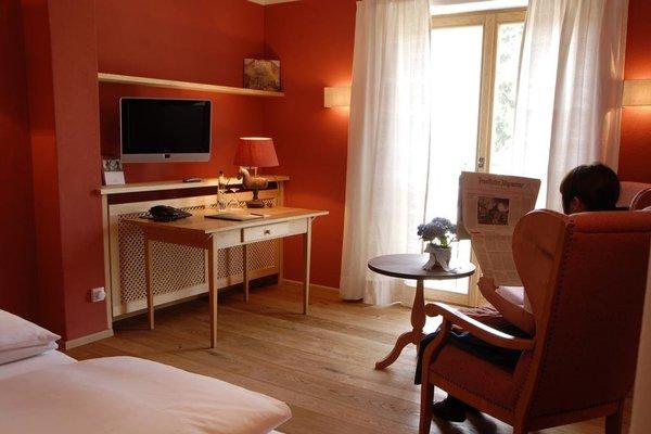 Romantik Hotel Zum Klosterbrau - фото 6