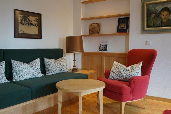 Romantik Hotel Zum Klosterbrau - фото 7
