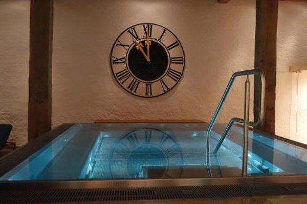 Romantik Hotel Zum Klosterbrau - фото 9