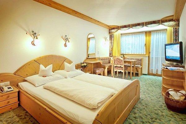 Alpenbad Hotel Hohenhaus - 50