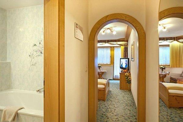 Alpenbad Hotel Hohenhaus - 14
