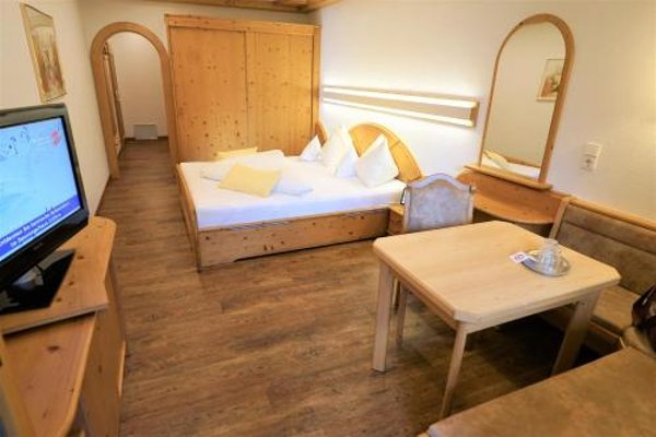 Alpenbad Hotel Hohenhaus - 3