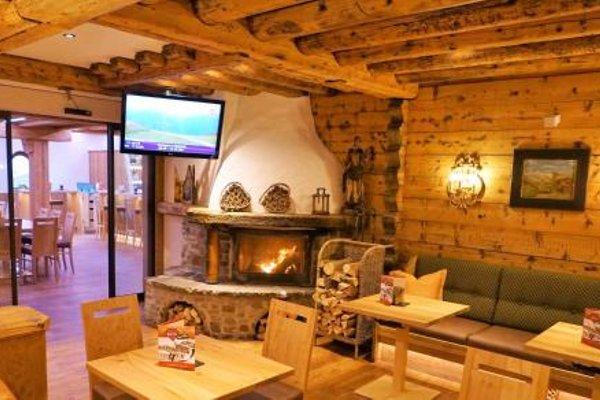 Alpenbad Hotel Hohenhaus - 4