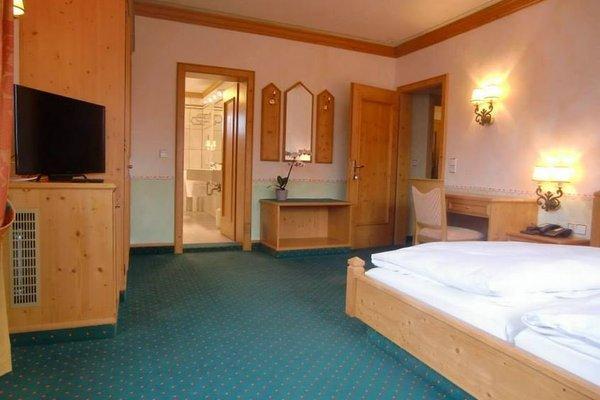 Gasthaus Zum Sternen Hotel Und Restauran - фото 4