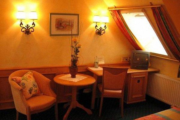 Gasthaus Zum Sternen Hotel Und Restauran - фото 5