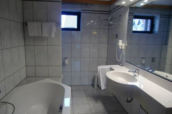 Gasthaus Zum Sternen Hotel Und Restauran - фото 6