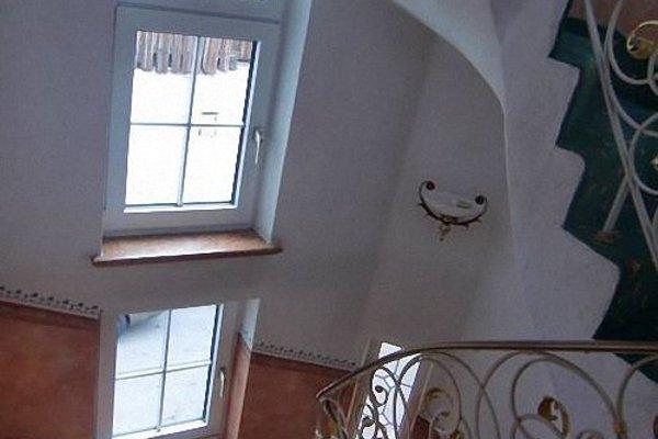 Gasthaus Zum Sternen Hotel Und Restauran - фото 8