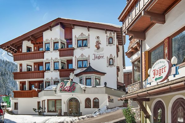 Hotel Jager - 23