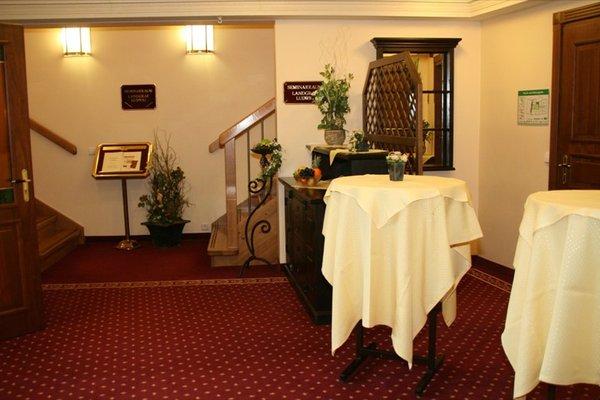 Landhotel Zum Hessenpark - фото 11