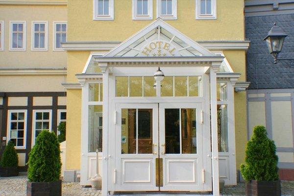 Landhotel Zum Hessenpark - фото 14