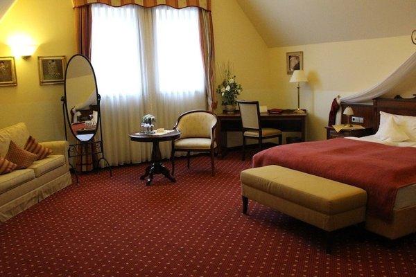 Landhotel Zum Hessenpark - фото 3