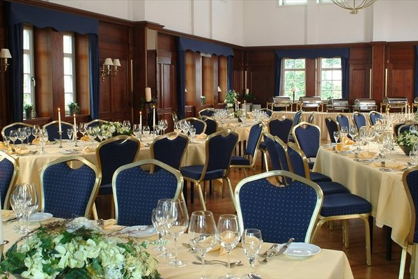 Landhotel Zum Hessenpark - фото 9