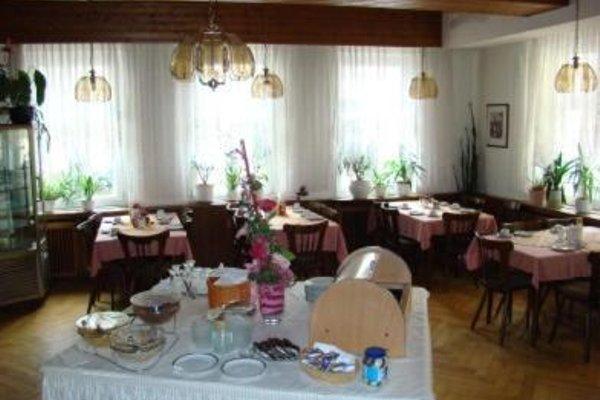 Hotel Lamm - фото 6