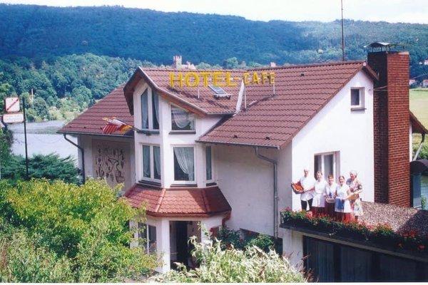Vierburgeneck - фото 12