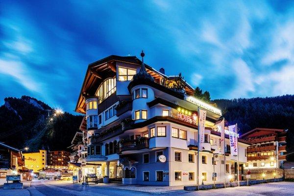 Hotel Gletscher & Spa Neuhintertux - 21