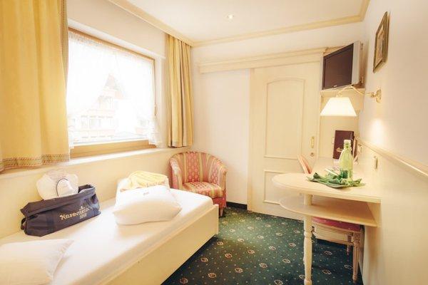 Hotel Gletscher & Spa Neuhintertux - 3
