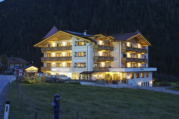 Alpinhotel Berghaus - фото 23