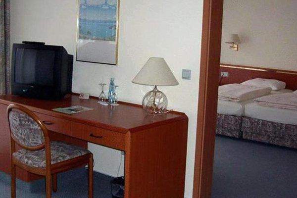 Trans World Hotel Freizeit Auefeld - 4