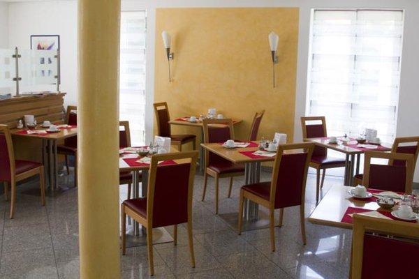 Hotel Graf Lehndorff - фото 13