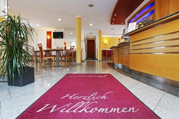 Hotel Graf Lehndorff - фото 20