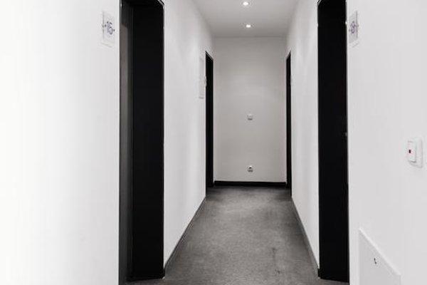 Hotel Graf Lehndorff - фото 21