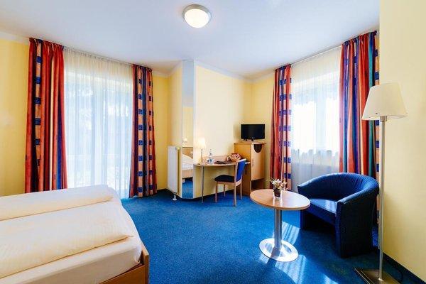 Hotel Graf Lehndorff - фото 5