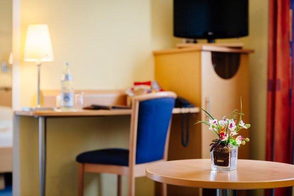 Hotel Graf Lehndorff - фото 6