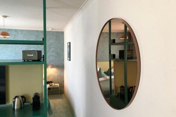 Hotel Metropol - фото 11