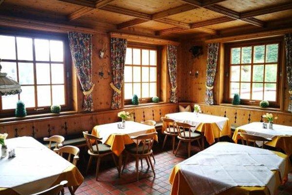 Hotel Kirchlerhof - фото 10