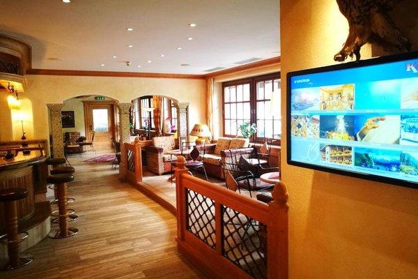 Hotel Kirchlerhof - фото 13