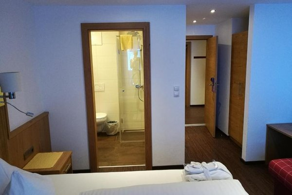 Hotel Kirchlerhof - фото 17
