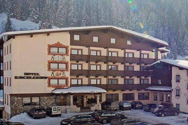 Hotel Kirchlerhof - фото 20