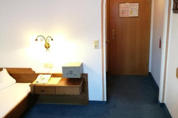 Hotel Kirchlerhof - фото 4