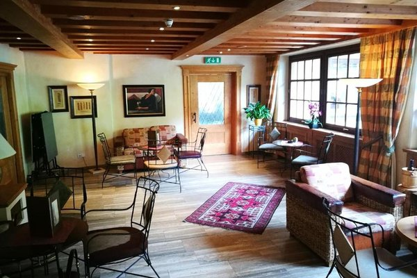 Hotel Kirchlerhof - фото 5