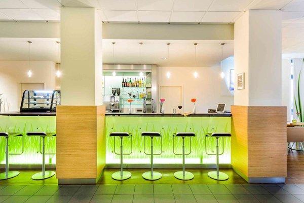 ibis Hotel Munchen City - фото 15