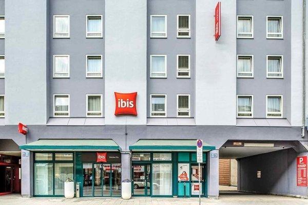 ibis Hotel Munchen City - фото 22
