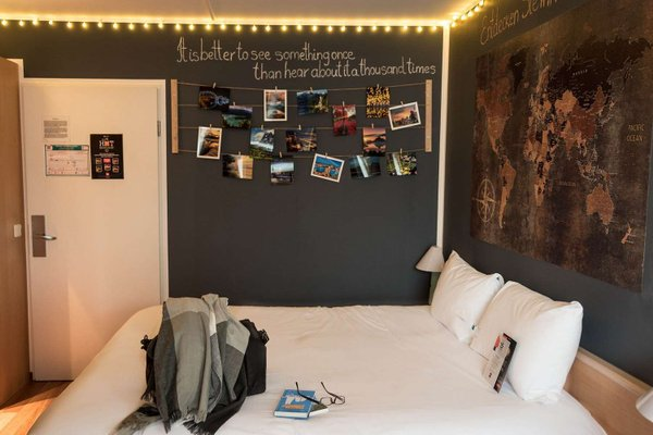 ibis Hotel Munchen City - фото 4