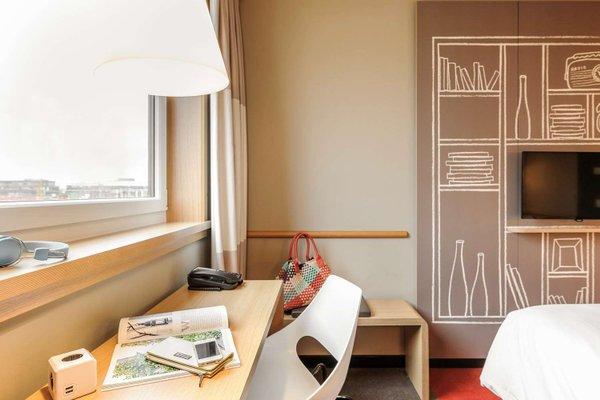 ibis Hotel Munchen City - фото 6