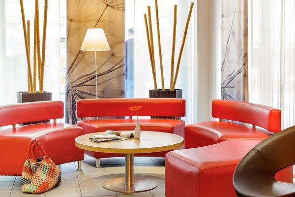 ibis Hotel Munchen City - фото 7