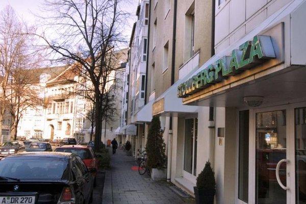 Stollberg Plaza Hotel - фото 5