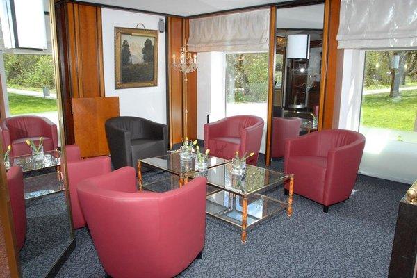 Ambassador Parkhotel - фото 9