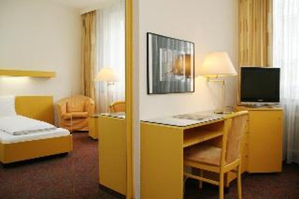 ANDI Stadthotel Munchen - фото 3