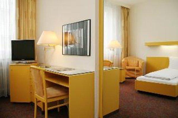 ANDI Stadthotel Munchen - фото 4