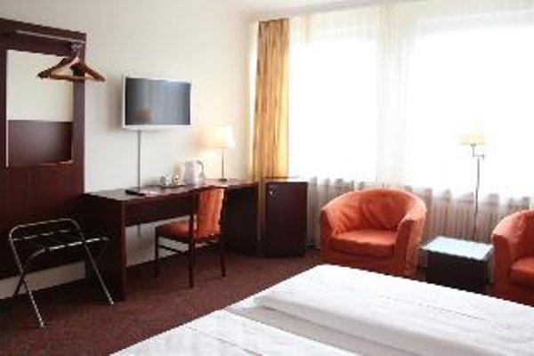 ANDI Stadthotel Munchen - фото 6